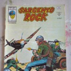 Cómics: VERTICE - SARGENTO ROCK VOL.1 NUM. 9. Lote 161446502