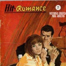 Cómics: HIT-ROMANCE Nº 13. LA OCULTA VERDAD. Lote 161843150