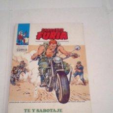 Cómics: SARGENTO FURIA - VERTICE - VOLUMEN 1- NUMERO 24 - CJ 105 - MUY BUEN ESTADO - GORBAUD. Lote 161862746