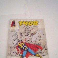 Fumetti: THOR - VOLUMEN 1 - VERTICE - NUMERO 37 -MUY BUEN ESTADO - CJ 105 - GORBAUD. Lote 161863386
