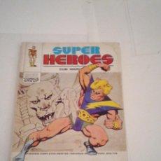 Cómics: SUPER HEROES - VOLUMEN 1 - VERTICE - NUMERO 1 - CJ 27 - GORBAUD. Lote 161864874