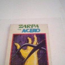 Cómics: ZARPA DE ACERO - VERTICE - EDICION ESPECIAL - NUMERO 8 - MUY BUEN ESTADO - CJ 109 - GORBAUD. Lote 175740287