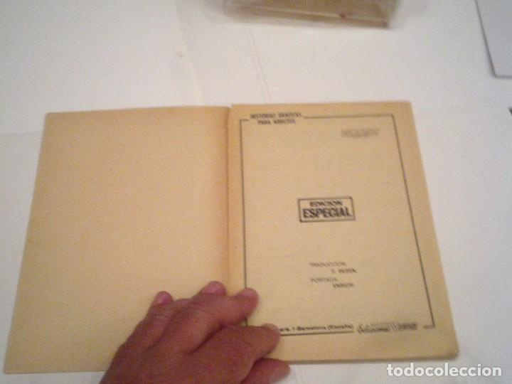 Cómics: LOS 4 FANTASTICOS - VERTICE - VOLUMEN 1 - NUMERO 7 - BUEN ESTADO - CJ 104 - GORBAUD - Foto 2 - 161865558
