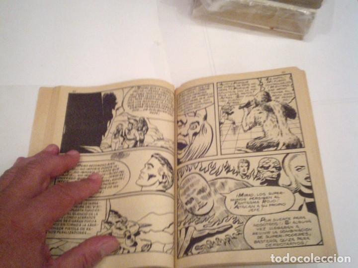 Cómics: LOS 4 FANTASTICOS - VERTICE - VOLUMEN 1 - NUMERO 7 - BUEN ESTADO - CJ 104 - GORBAUD - Foto 4 - 161865558