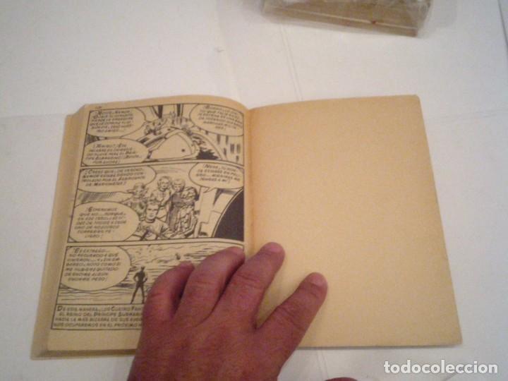 Cómics: LOS 4 FANTASTICOS - VERTICE - VOLUMEN 1 - NUMERO 7 - BUEN ESTADO - CJ 104 - GORBAUD - Foto 5 - 161865558