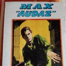 Cómics: MAX AUDAZ - TOMO Nº 2. EDICIÓN ESPECIAL - VÉRTICE -1973. Lote 161915442