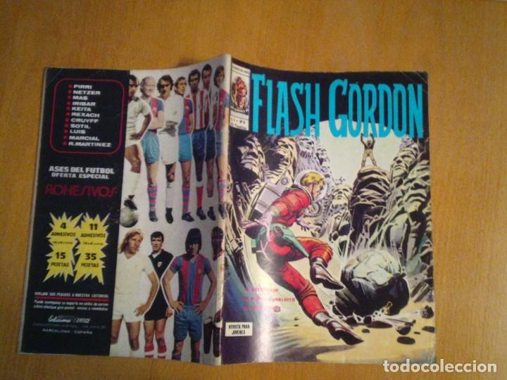 Cómics: FLASH GORDON - VOLUMEN 1 - COMPLETA - 44 NUMEROS - BUEN ESTADO - GORBAUD - cj 16 - Foto 8 - 162408642