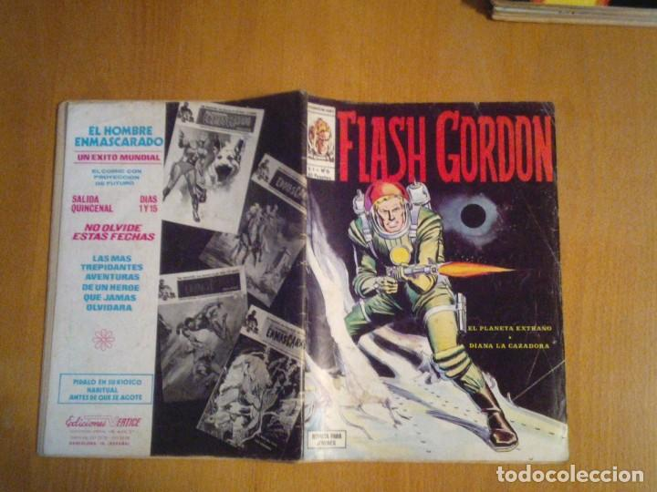 Cómics: FLASH GORDON - VOLUMEN 1 - COMPLETA - 44 NUMEROS - BUEN ESTADO - GORBAUD - cj 16 - Foto 10 - 162408642