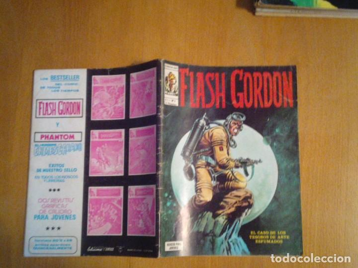 Cómics: FLASH GORDON - VOLUMEN 1 - COMPLETA - 44 NUMEROS - BUEN ESTADO - GORBAUD - cj 16 - Foto 12 - 162408642