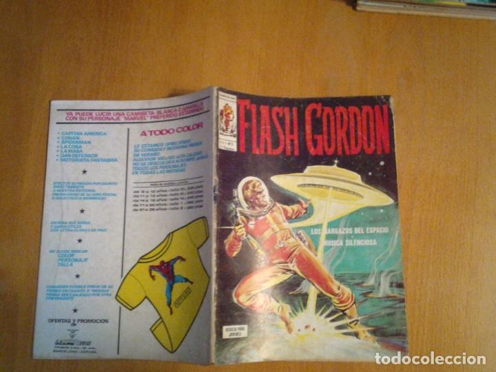Cómics: FLASH GORDON - VOLUMEN 1 - COMPLETA - 44 NUMEROS - BUEN ESTADO - GORBAUD - cj 16 - Foto 13 - 162408642