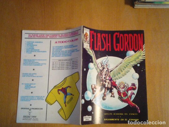 Cómics: FLASH GORDON - VOLUMEN 1 - COMPLETA - 44 NUMEROS - BUEN ESTADO - GORBAUD - cj 16 - Foto 17 - 162408642