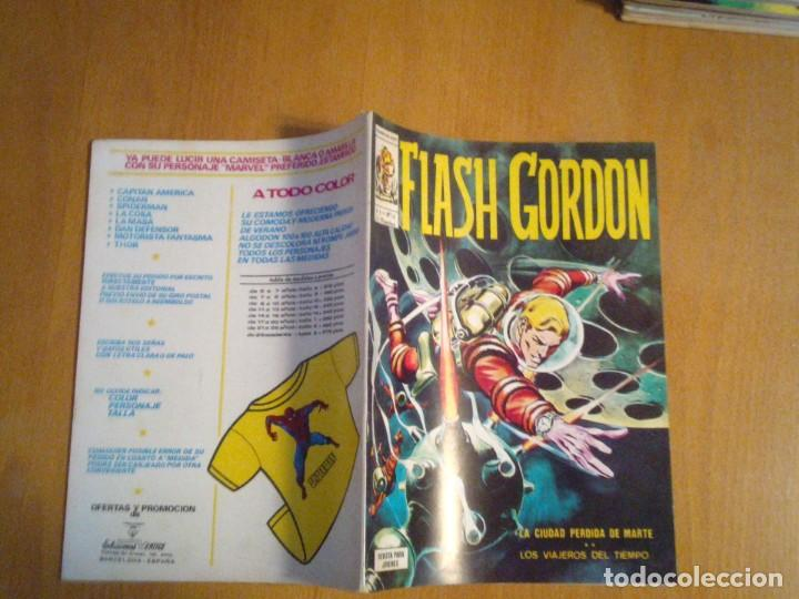 Cómics: FLASH GORDON - VOLUMEN 1 - COMPLETA - 44 NUMEROS - BUEN ESTADO - GORBAUD - cj 16 - Foto 19 - 162408642