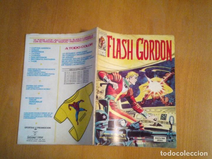 Cómics: FLASH GORDON - VOLUMEN 1 - COMPLETA - 44 NUMEROS - BUEN ESTADO - GORBAUD - cj 16 - Foto 21 - 162408642
