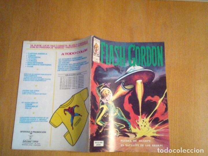 Cómics: FLASH GORDON - VOLUMEN 1 - COMPLETA - 44 NUMEROS - BUEN ESTADO - GORBAUD - cj 16 - Foto 22 - 162408642