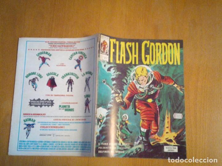 Cómics: FLASH GORDON - VOLUMEN 1 - COMPLETA - 44 NUMEROS - BUEN ESTADO - GORBAUD - cj 16 - Foto 23 - 162408642