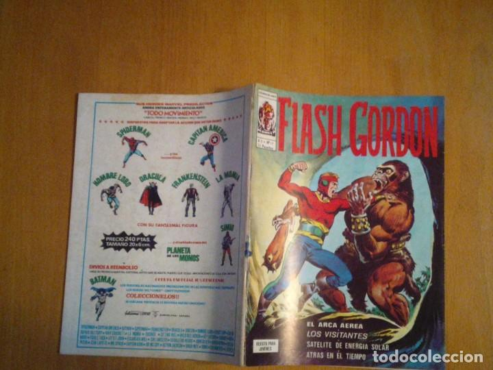 Cómics: FLASH GORDON - VOLUMEN 1 - COMPLETA - 44 NUMEROS - BUEN ESTADO - GORBAUD - cj 16 - Foto 25 - 162408642