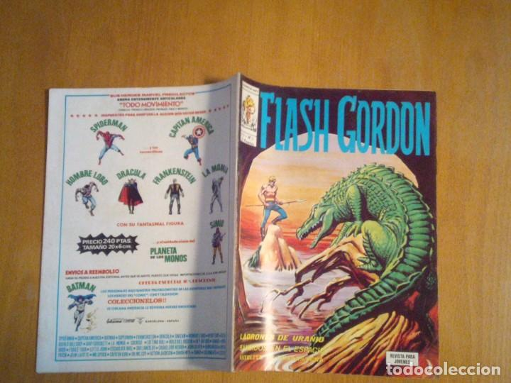 Cómics: FLASH GORDON - VOLUMEN 1 - COMPLETA - 44 NUMEROS - BUEN ESTADO - GORBAUD - cj 16 - Foto 28 - 162408642