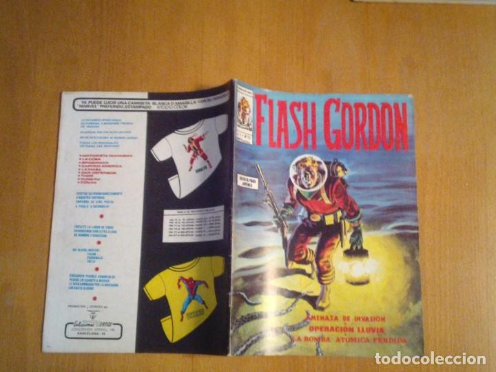 Cómics: FLASH GORDON - VOLUMEN 1 - COMPLETA - 44 NUMEROS - BUEN ESTADO - GORBAUD - cj 16 - Foto 30 - 162408642