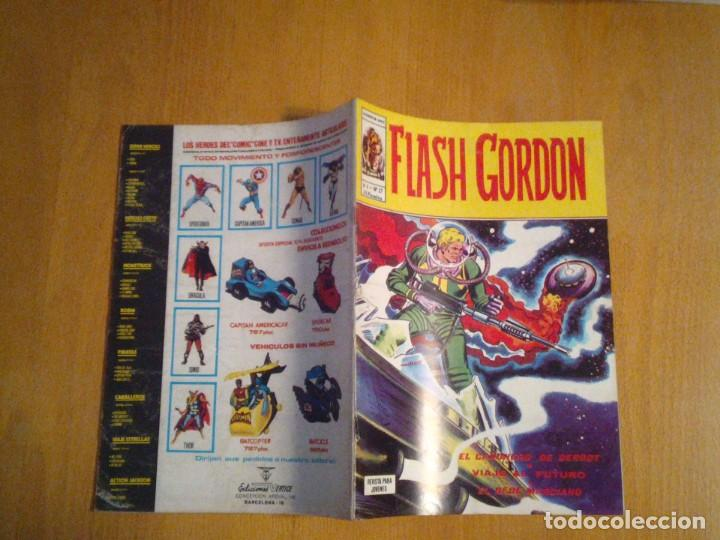 Cómics: FLASH GORDON - VOLUMEN 1 - COMPLETA - 44 NUMEROS - BUEN ESTADO - GORBAUD - cj 16 - Foto 34 - 162408642