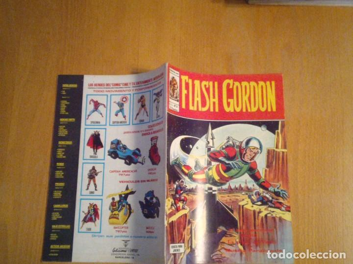 Cómics: FLASH GORDON - VOLUMEN 1 - COMPLETA - 44 NUMEROS - BUEN ESTADO - GORBAUD - cj 16 - Foto 35 - 162408642
