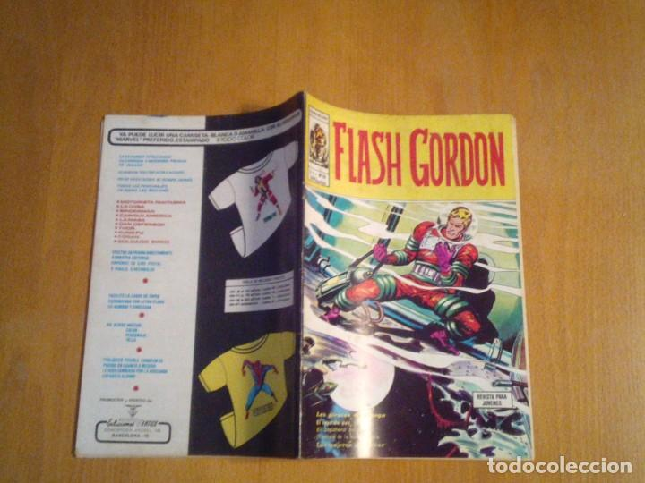 Cómics: FLASH GORDON - VOLUMEN 1 - COMPLETA - 44 NUMEROS - BUEN ESTADO - GORBAUD - cj 16 - Foto 37 - 162408642
