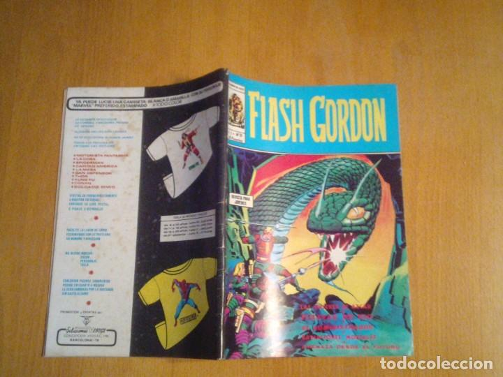 Cómics: FLASH GORDON - VOLUMEN 1 - COMPLETA - 44 NUMEROS - BUEN ESTADO - GORBAUD - cj 16 - Foto 38 - 162408642