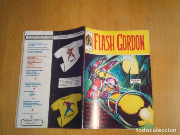 Cómics: FLASH GORDON - VOLUMEN 1 - COMPLETA - 44 NUMEROS - BUEN ESTADO - GORBAUD - cj 16 - Foto 40 - 162408642