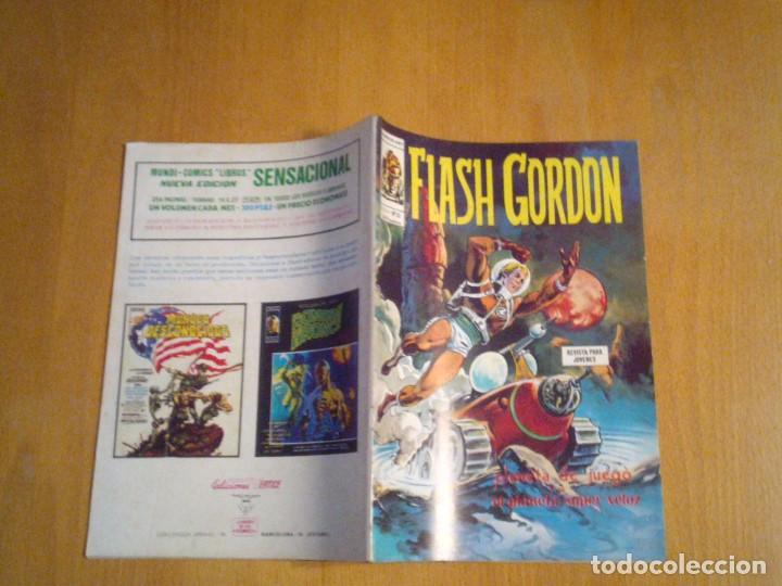 Cómics: FLASH GORDON - VOLUMEN 1 - COMPLETA - 44 NUMEROS - BUEN ESTADO - GORBAUD - cj 16 - Foto 41 - 162408642