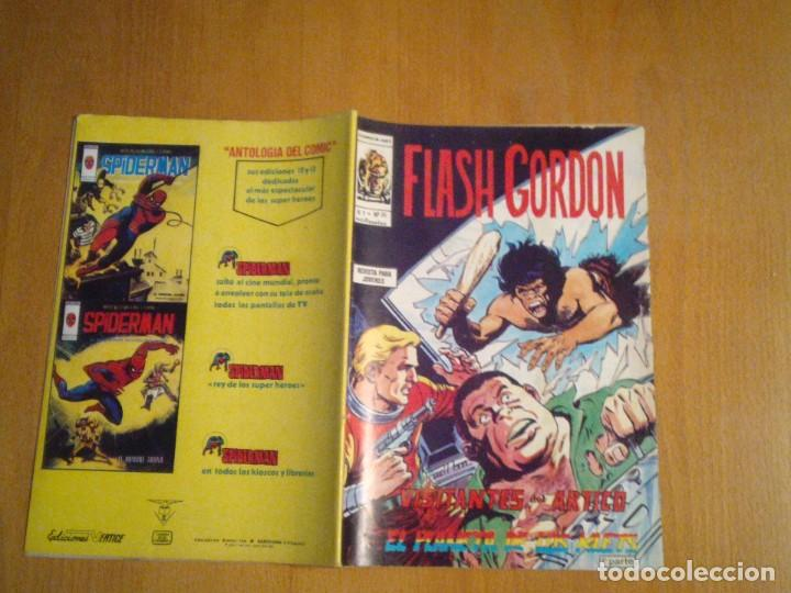 Cómics: FLASH GORDON - VOLUMEN 1 - COMPLETA - 44 NUMEROS - BUEN ESTADO - GORBAUD - cj 16 - Foto 42 - 162408642