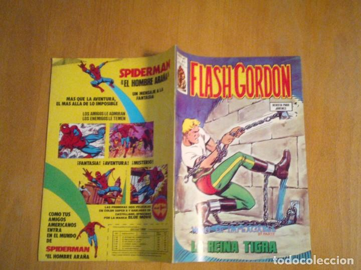 Cómics: FLASH GORDON - VOLUMEN 1 - COMPLETA - 44 NUMEROS - BUEN ESTADO - GORBAUD - cj 16 - Foto 52 - 162408642