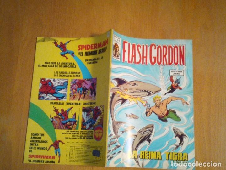 Cómics: FLASH GORDON - VOLUMEN 1 - COMPLETA - 44 NUMEROS - BUEN ESTADO - GORBAUD - cj 16 - Foto 53 - 162408642