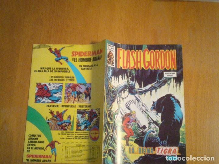 Cómics: FLASH GORDON - VOLUMEN 1 - COMPLETA - 44 NUMEROS - BUEN ESTADO - GORBAUD - cj 16 - Foto 54 - 162408642