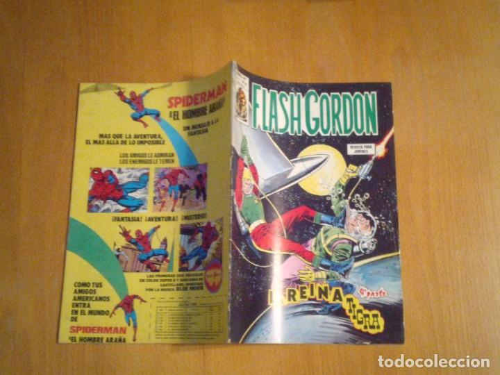 Cómics: FLASH GORDON - VOLUMEN 1 - COMPLETA - 44 NUMEROS - BUEN ESTADO - GORBAUD - cj 16 - Foto 55 - 162408642
