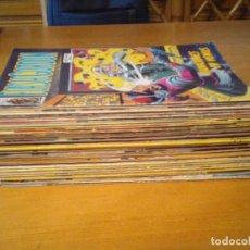 Cómics: FLASH GORDON - VOLUMEN 2 - COMPLETA - 44 NUMEROS - MUY BUEN ESTADO - GORBAUD. Lote 162408858