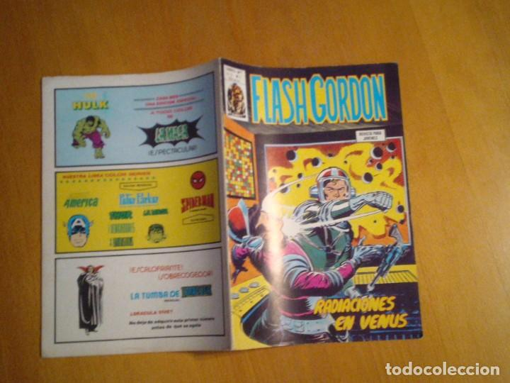 Cómics: FLASH GORDON - VOLUMEN 2 - COMPLETA - 44 NUMEROS - MUY BUEN ESTADO - GORBAUD - cj 16 - Foto 6 - 162408858