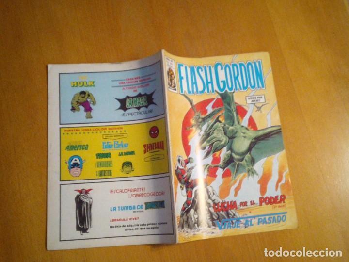 Cómics: FLASH GORDON - VOLUMEN 2 - COMPLETA - 44 NUMEROS - MUY BUEN ESTADO - GORBAUD - cj 16 - Foto 9 - 162408858
