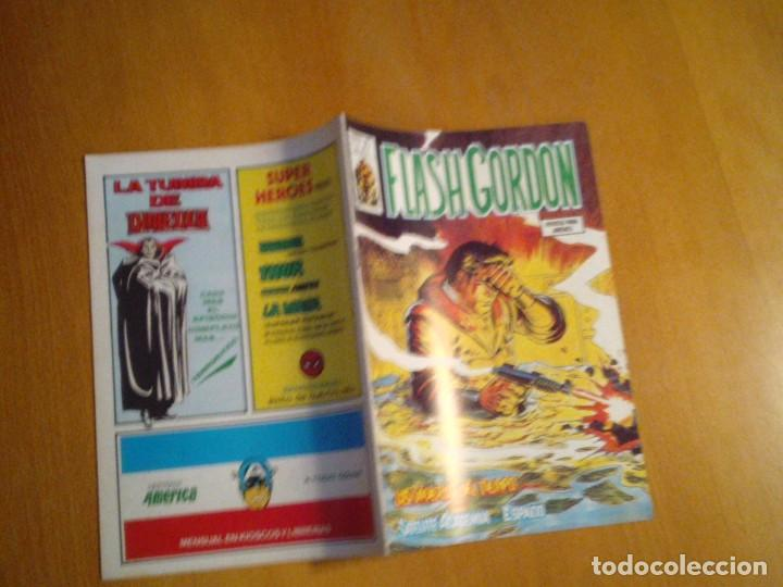 Cómics: FLASH GORDON - VOLUMEN 2 - COMPLETA - 44 NUMEROS - MUY BUEN ESTADO - GORBAUD - cj 16 - Foto 13 - 162408858