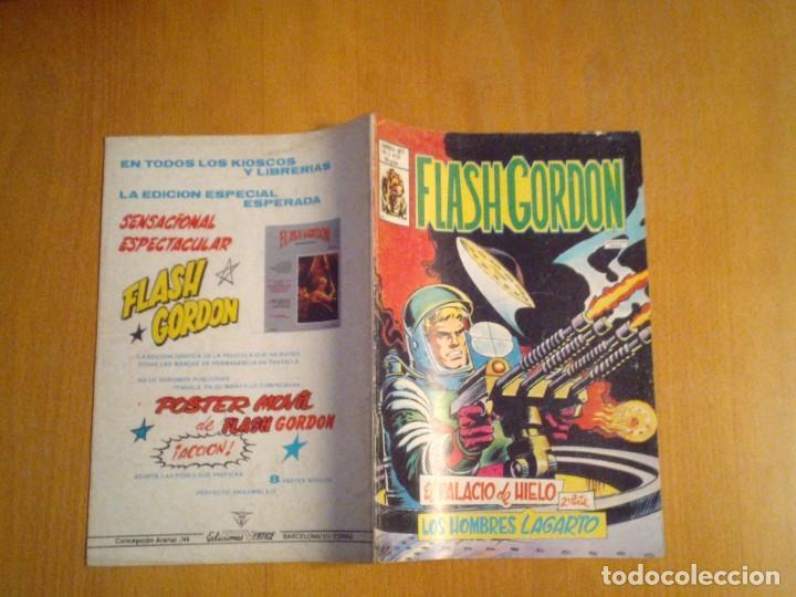 Cómics: FLASH GORDON - VOLUMEN 2 - COMPLETA - 44 NUMEROS - MUY BUEN ESTADO - GORBAUD - cj 16 - Foto 33 - 162408858