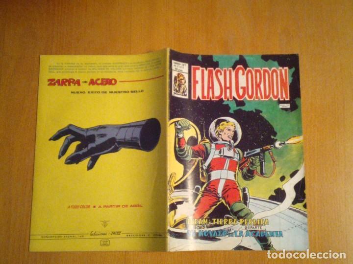 Cómics: FLASH GORDON - VOLUMEN 2 - COMPLETA - 44 NUMEROS - MUY BUEN ESTADO - GORBAUD - cj 16 - Foto 37 - 162408858