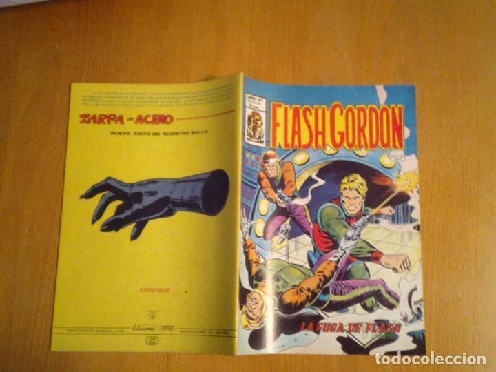 Cómics: FLASH GORDON - VOLUMEN 2 - COMPLETA - 44 NUMEROS - MUY BUEN ESTADO - GORBAUD - cj 16 - Foto 40 - 162408858