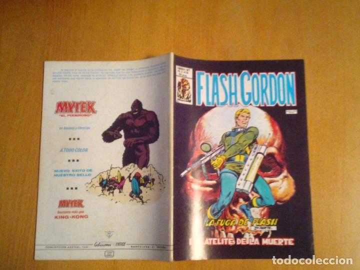 Cómics: FLASH GORDON - VOLUMEN 2 - COMPLETA - 44 NUMEROS - MUY BUEN ESTADO - GORBAUD - cj 16 - Foto 41 - 162408858