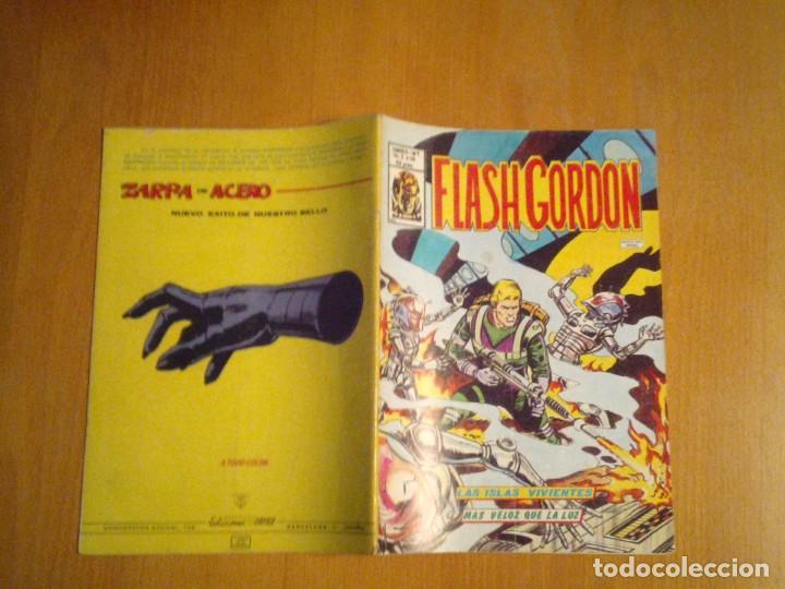 Cómics: FLASH GORDON - VOLUMEN 2 - COMPLETA - 44 NUMEROS - MUY BUEN ESTADO - GORBAUD - cj 16 - Foto 44 - 162408858