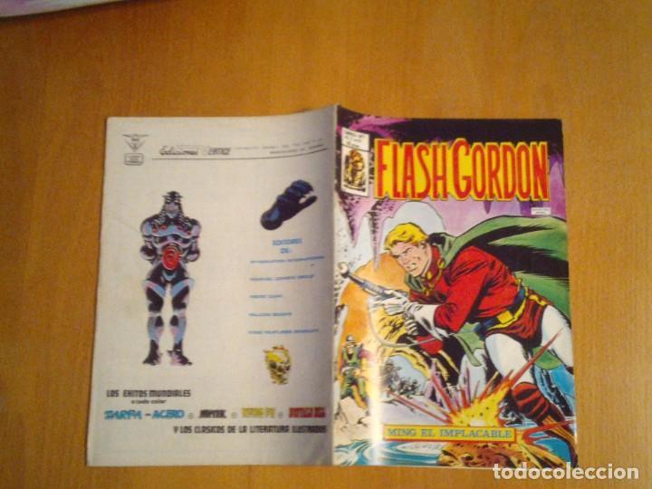 Cómics: FLASH GORDON - VOLUMEN 2 - COMPLETA - 44 NUMEROS - MUY BUEN ESTADO - GORBAUD - cj 16 - Foto 46 - 162408858