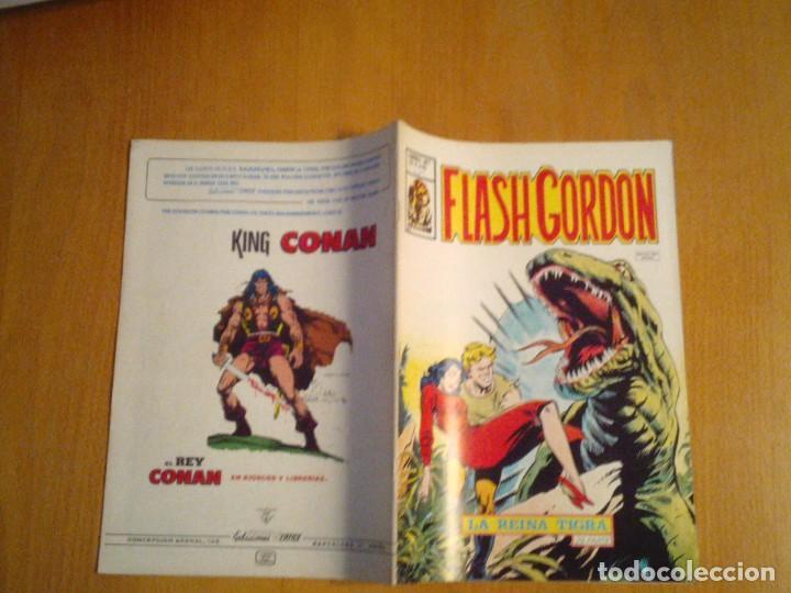 Cómics: FLASH GORDON - VOLUMEN 2 - COMPLETA - 44 NUMEROS - MUY BUEN ESTADO - GORBAUD - cj 16 - Foto 48 - 162408858