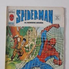 Comics : MARVEL COMICS - SPIDERMAN VOL. 3 Nº 8 VERTICE MUNDI COMICS 1974. Lote 162425342