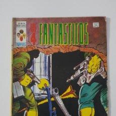 Comics: MARVEL COMICS - LOS CUATRO FANTÁSTICOS VOL. 3 Nº 20 VERTICE MUNDI COMICS 1977. Lote 162425418