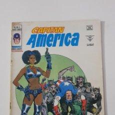 Comics: MARVEL COMICS - CAPITÁN AMÉRICA VOL. 3 Nº 32 VERTICE MUNDI COMICS 1979. Lote 162426042