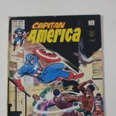 Cómics: MARVEL COMICS - CAPITÁN AMÉRICA VOL. 3 Nº 35 VERTICE MUNDI COMICS 1979. Lote 162426074