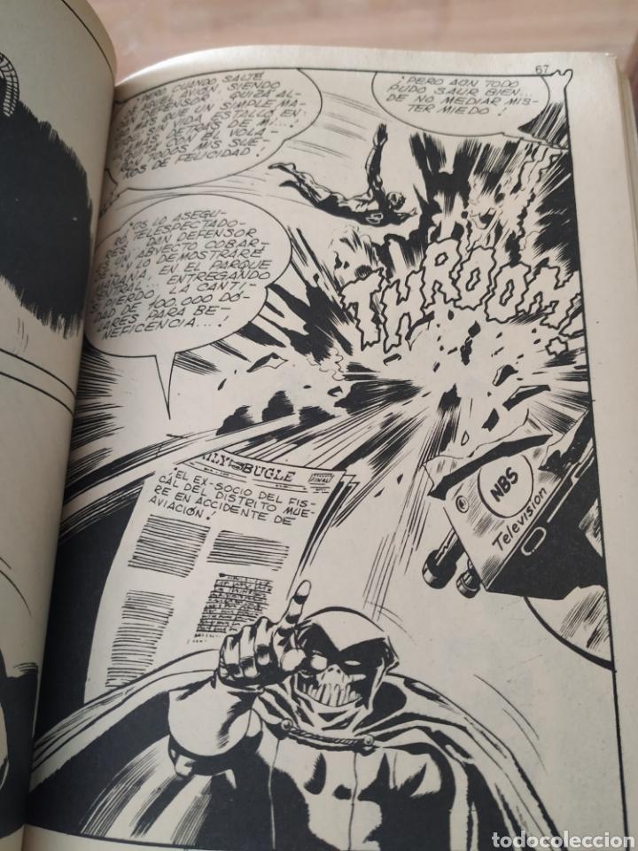 Cómics: Dan defensor (Dare-devil), ¡Cobarde...Cobarde! 1971 - Foto 7 - 162685025