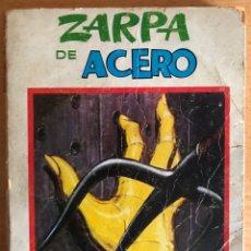 Comics : ZARPA DE ACERO ED.EXTRA ESPECIAL 8. Lote 162887050